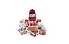 Survival Kit, Emergency Preparedness, 2 Person Bug Out Bag, Earthquake Backpack