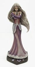 Elfenfigur Dragonsite Elfe - White Magick - Jessica Galbreth  Limited Edition