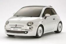Tamiya 58427 1/10 RC Fiat 500 - M03M w/ESC