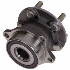 OEM 2008-18 Subaru Rear Wheel Hub & Bearing Assembly Impreza BRZ NEW 28473FL020
