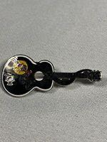 Hard Rock Cafe - Honolulu Guitar Pin - New