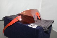 Adidas Brille ARRIBA Neu Sportbrille Orange