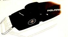 GENUINE POLARIS SWITCHBACK SNOWMOBILE TRUNK BAG IQ TRUNK BAG PART # P2684357
