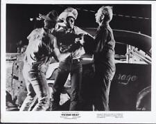 Nick Adams Vaughn Taylor in Fever Heat 1968 movie photo 33569