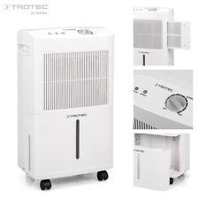 TROTEC Luftentfeuchter TTK 50 E Raumentfeuchter Bautrockner Entfeuchter bis 16 L