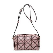 Woman New edition Prism Small Messenger Crossbody Bag - Lightweight chips in use