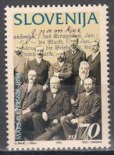Slowenien / Slovenija Nr. 91** 100.Jahrestag der Ausgabe Wörterbuch D-SLO