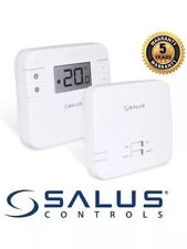 Salus RT310RF sans fil Fréquence Radio Thermostat Chauffage Contrôle Plug and Play