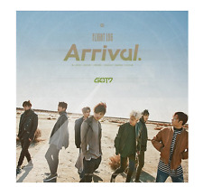 Flight Log: Arrival by GOT7 The Ever Version