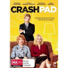 Crash Pad NEW DVD (Region 4 Australia)