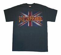 DEF LEPPARD - Vintage Jack - T SHIRT S-M-L-XL-2XL Brand New Official