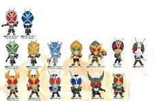 "Kamen Rider ""Mini Big Head Figure special effects Heroes Rider Vol.3"" Japan"