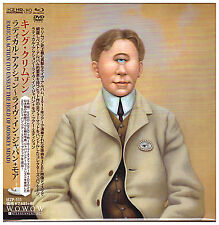 King Crimson , Radical Action (To Unseat The Hold Of Monkey Mind)(Box Japanese)