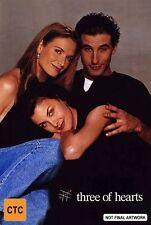 Three Of Hearts DVD movie William Baldwin Kelly Lynch Sherilyn Fenn