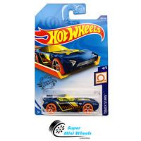 Hot Wheels Nerve Hammer (Blue) Track Stars 4/5 2020 H Case #100