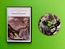 SASKATSCHEWAN DVD Rote Reiter von Kanada CLASSIC Western COLLECTION Box SERIE US