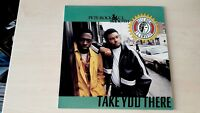"""Pete Rock & C.L. Smooth – Take You There 12"""""""