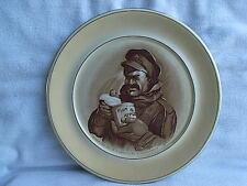 Grimwades Pottery Commemorative Bruce Bairnsfather Old Bill Plate World War 1