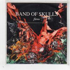 (FW271) Band of Skulls, Fires - DJ CD