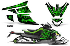 Arctic Cat F-Series Z1 Turbo Decal Graphics Kit Sled Snowmobile Wrap 06-12 HVC G
