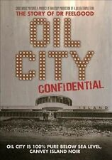 NEW Dr. Feelgood - Oil City Confidential (DVD)