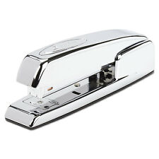 Swingline 747 Business Full Strip Desk Stapler 25-Sheet Capacity Polished Chrome