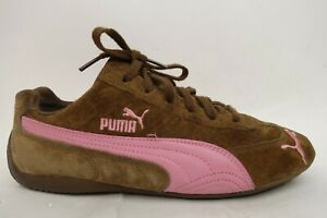 Puma Speed Cat Driving Racing Shoes Women Size 9.5