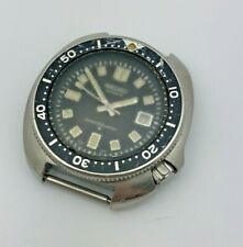 New listing Seiko 1970s Divers 150m Mens 6105-8110 Steel Apocalypse Now Wristwatch
