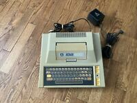 Atari 400 8 Bit Home Computer - Tested & Working