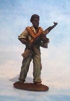 Somali Pirates AK47 Modern Historical 28mm Unpainted Wargames