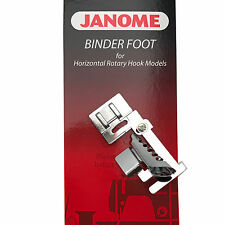 Janome Binder Foot For #200313005 Horizontal Rotary Hook Models