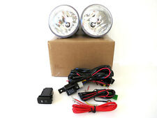 05-11~Toyota~Tacoma~Fog~Light~Lamp~Clear~Switch~Wire~Kit~Set~A~