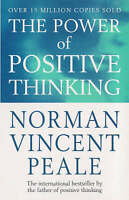 The Power of Positive Thinking by Norman Vincent Peale, NEW Book, (Paperback) FR