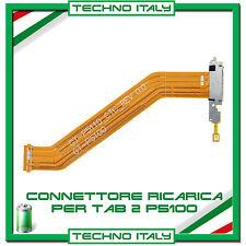 CONNETTORE CARICA micro usb FLEX SAMSUNG TAB 2 P5100