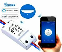 Sonoff ITEAD Smart Home WiFi Wireless Switch Module For Mobile APP Control