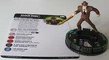 CLOCK KING 017B Batman: The Animated Series DC HeroClix Prime