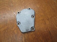 RM 250 SUZUKI *1998 RM 250 1998 RIGHT SIDE EXHAUST VALVE COVER