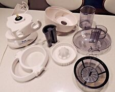 BREVILLE VEGETABLE & CITRUS JUICER  -JUICE ALL SORTS OF FRUIT AND VEGES - AS NEW