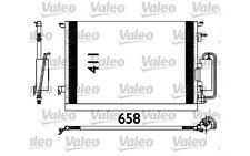 VALEO Condensador, aire acondicionado OPEL VECTRA VAUXHALL ZAFIRA SIGNUM 817647