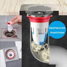 Bath Shower Floor Strainer Cover Trap Sink Kitchen Bathroom Water Drain FiltBZY