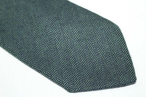 DUMMOND WOOL tie Made in ENGLAND F16592