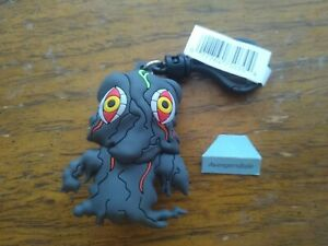 Godzilla Classic Series 3 Figural Bag Clip 3 Inch Hedorah