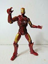 "Marvel Legends Armor Avenger Ironman 6"" action figure"