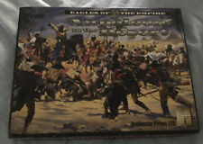 Eagles of the Empire Napoleon in the Desert War Game