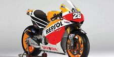 MINICHAMPS 122 131126 HONDA RC213V model bike Daniel Pedrosa MotoGP 2013 1:12th