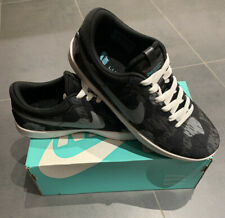 Nike SB Eric Koston 1 SE, Black Camo, UK Size 6.5, 579778 005