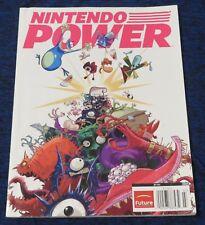 2011 Nintendo Power Magazine #269 July Wii Rayman Origins News Stand Edition