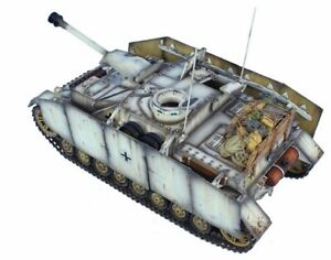 German Stug IV - 4th SS Polizei PZ Grenadier Division  First Legion LWG012 Model