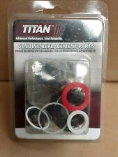New listing Titan Airless Paint Sprayer 2155 2255 Repair Kit 0551533 400/500-2 Oem Parts
