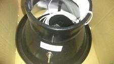 New listing New Lla-Lux Round Suction Hood With Light Kitchen 810H17Lux